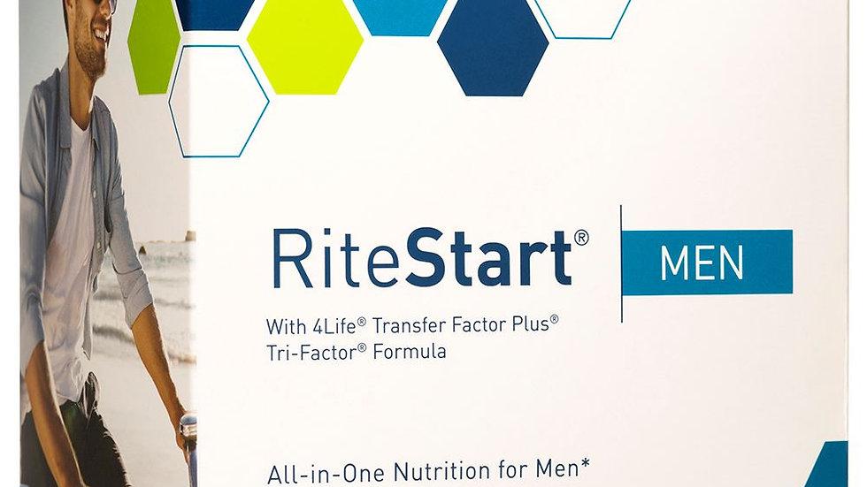 RiteStart Men RETAIL PRICE
