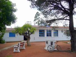 Escuela Pueblo Eden