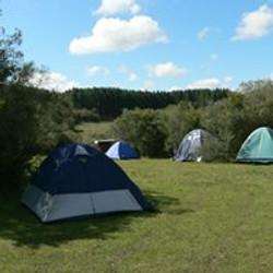 camping lugar de vida
