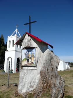 Capilla San Isidro Labrador