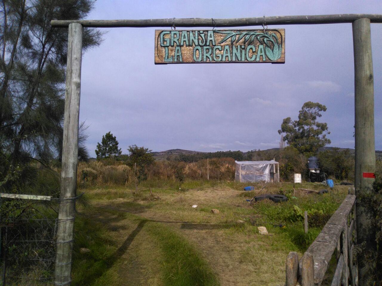 granja organica