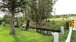area de picnic arroyo el Pintado