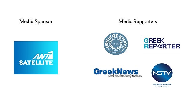 MEDIA sponsors and supporters IFELEPAP W
