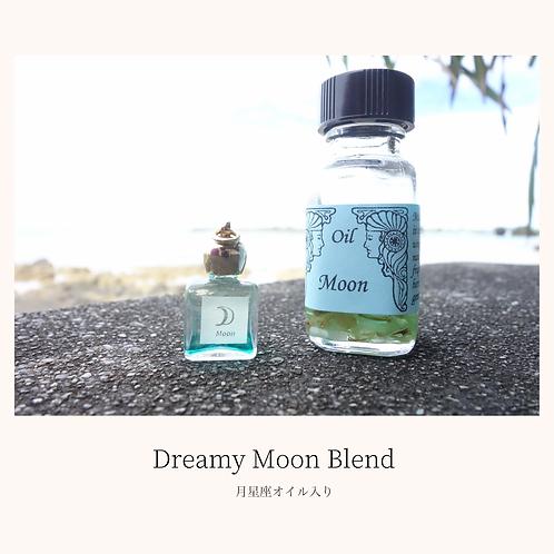 Dreamy Moon Blend
