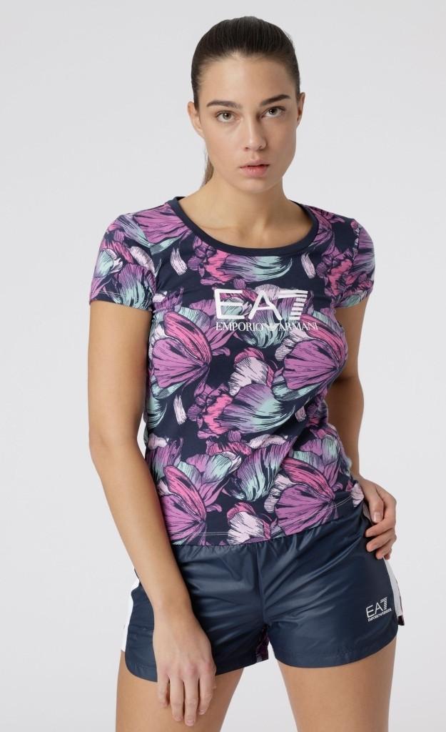 Emporio Armani t-shirt women
