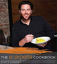 Scott Conant - The Scarpetta Cook