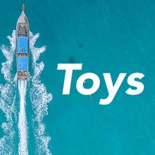 Toys, Boat, Yacht Insurance