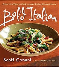 Chef Scott Conant - Bold Italian