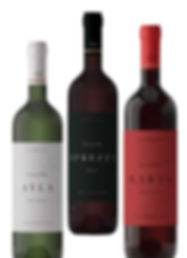 Scott Conant Wines