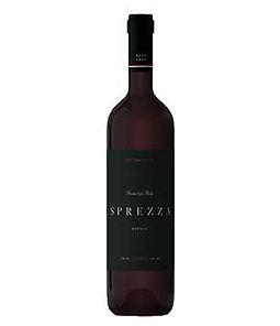 Scott Conant Wine - Sprezza Barolo
