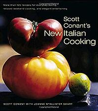 Chef Scott Conant - New Italian Cooking