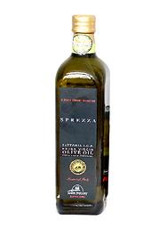 Sprezza Olive Oil