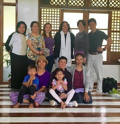 Philippine Insight Meditation Community