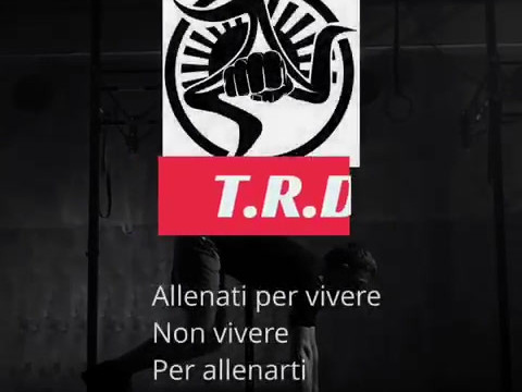 T.R.D. by Lussien Cristina