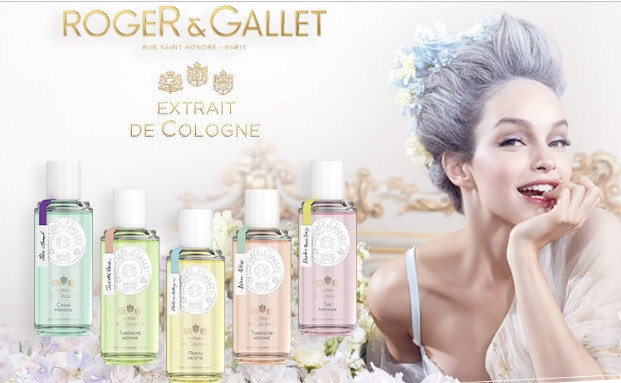 Roger e Gallet