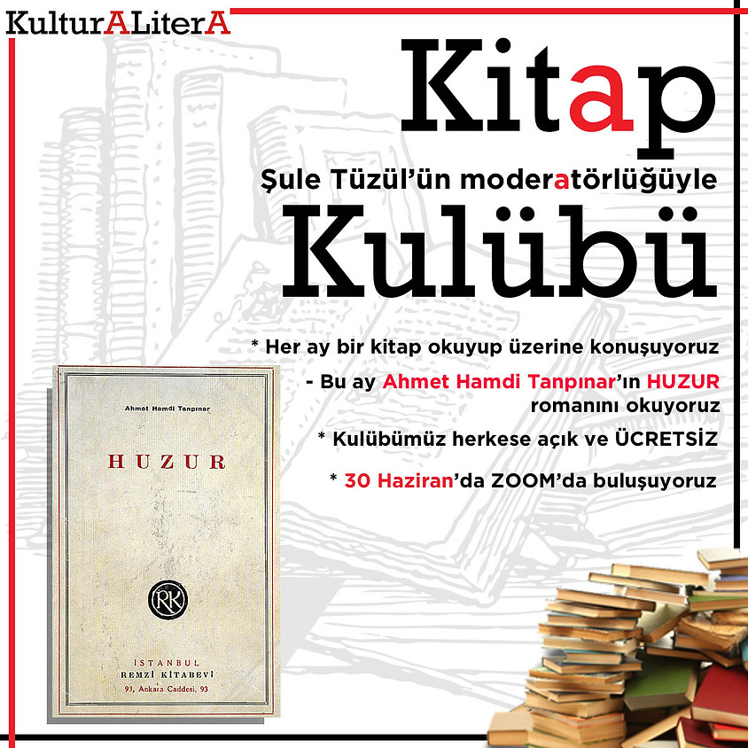 KulturALiterA Kitap Kulübü