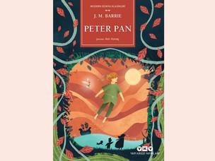 Yapı Kredi Kültür Sanat 'ta Peter Pan Konuşulacak