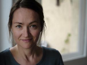 """Katerina Poladjan: """"Tarihin sonsuzluğundan anlatılabilir hikâyeler üretmeye çabalıyorum"""""""