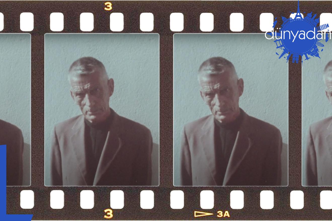 """Samuel Beckett'in """"sessiz"""" röportajı"""