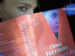 Ferrante'nin romanından beyazperdeye