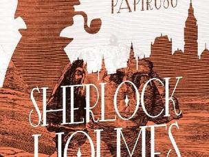 Sherlock Holmes: Ölüm Papirüsü  - David Stuart Davies