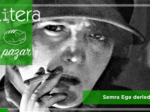 Derleme filminin öncüsü: Esfir Shub