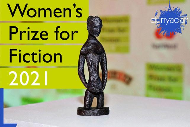 Women's Prize for Fiction kısa listesi açıklandı