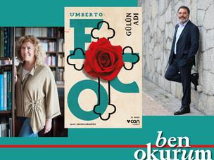 """Ahmet Ümit, """"Ben Okurum""""da"""