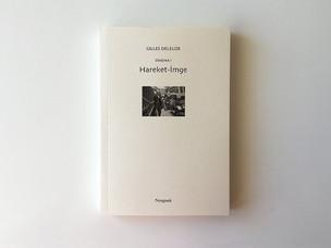 Sinema 1: Hareket-İmge - Gilles Deleuze