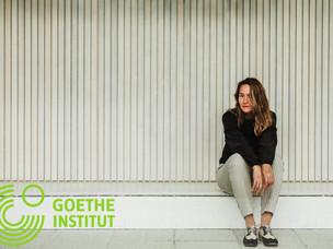 Goethe Enstitüsü'nde Bir Köken Hikayesi söyleşisi