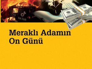 Meraklı Adamın On Günü - Mehmet Eroğlu