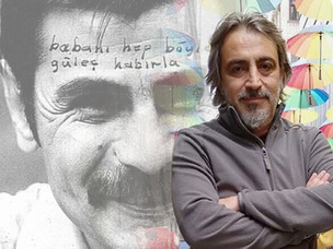 14. Metin Altıok Şiir Ödülü Seyyidhan Kömürcü'nün