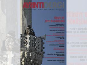 Ayrıntı Dergi Türkiye'de Devletin Dönüşümünü Tartışıyor