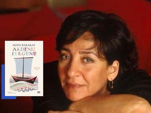 Hoda Barakat'tan ödüllü bir roman: ''Akdeniz Sürgünü''