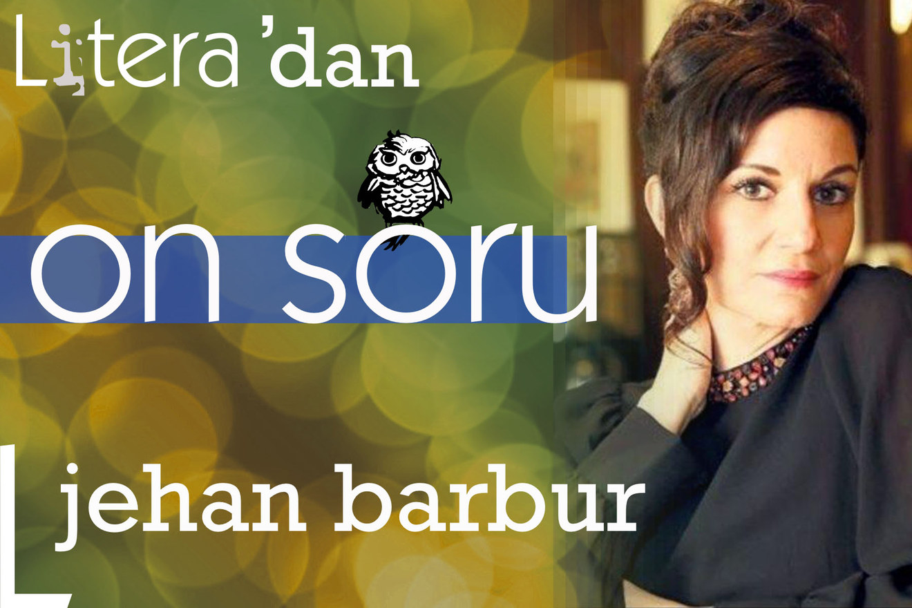 ON SORU: Jehan Barbur
