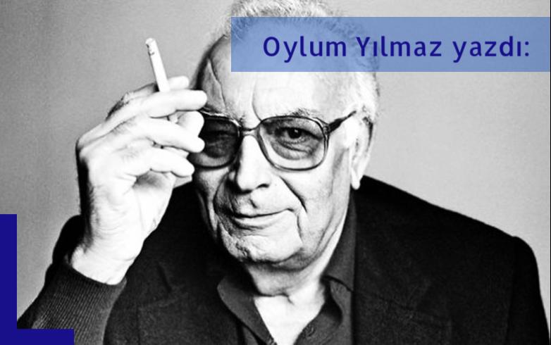 Yaşar Kemal adında bir efsane