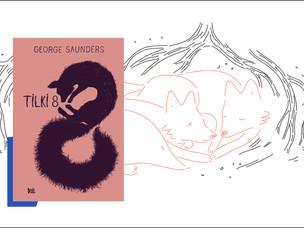 Saunders'dan ezber bozan bir novella: Tilki 8