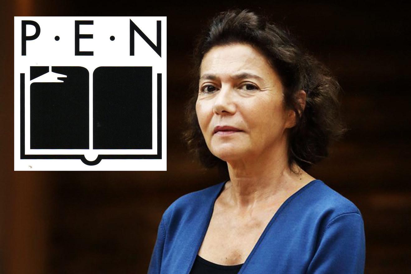PEN Duygu Asena Ödülü Ayşe Buğra'ya
