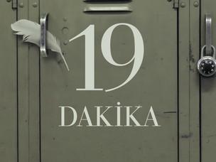 19 Dakika - Jodi Picoult