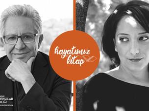 """""""Hayatımız Kitap"""" finali Zülfü Livaneli ile yapıyor"""