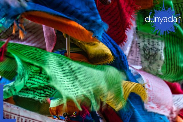Tibet'in nadir eserleri şimdi çevrimiçi