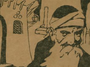 Zamanının ötesinde, korkunun pençesinde bir edebi keşif: İlk gotik roman