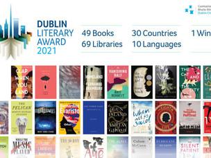 2021 Dublin Edebiyat Ödülü adayları açıklandı