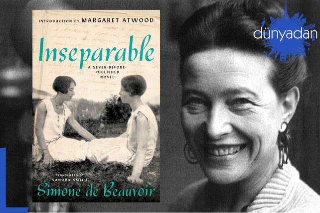 Simone de Beauvoir'ın Kayıp Romanı