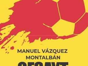 Ofsayt - Manuel Vazquez Montalban