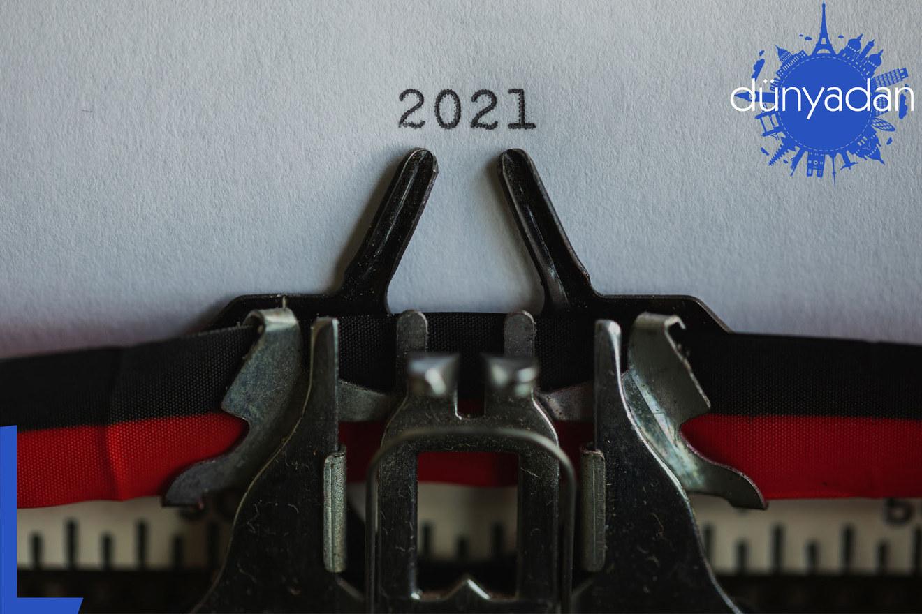 2021'in (şimdilik) dikkat çeken ilk kitapları