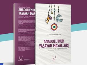 Anadolu'nun Yaşayan Masalları