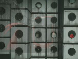 Distopik şehrin gerilimli hikâyesi