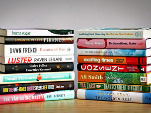 Women's Prize for Fiction uzun listesi açıklandı