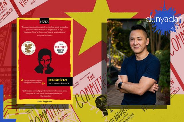 Viet Thanh Nguyen'in Sempatizan'ı dizi oluyor!